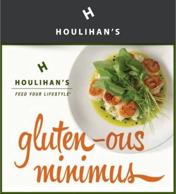Gluten-free? No Problem