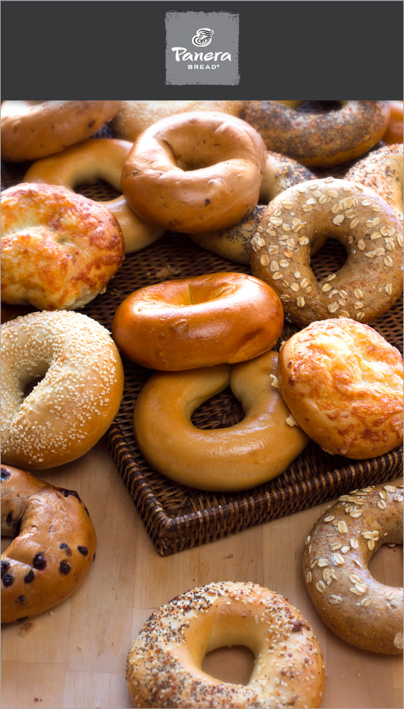 Bagels Baker's Dozen Tuesdays
