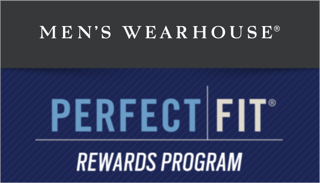 Perfect Fit Rewards Program