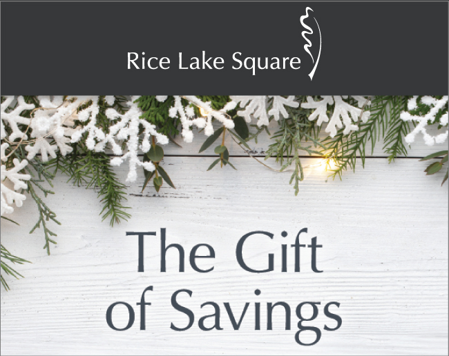 Holiday Savings for the Season